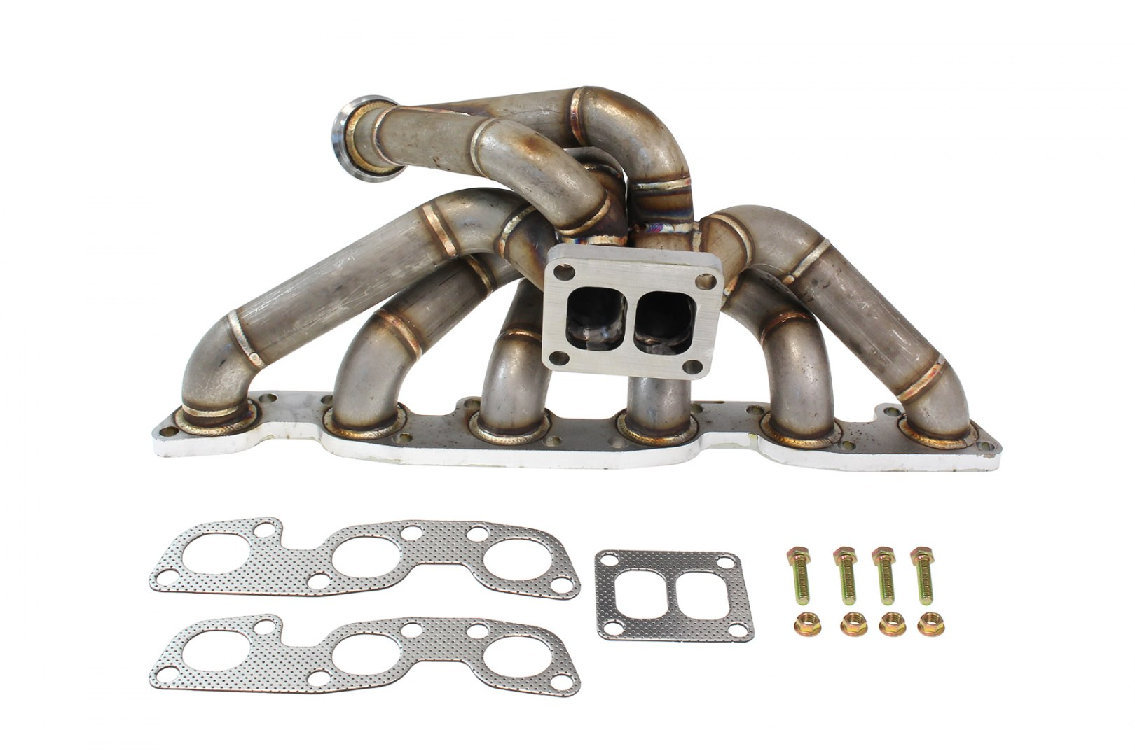 Kolektor wydechowy Nissan RB26 Twin Scroll EXTREME - GRUBYGARAGE - Sklep Tuningowy